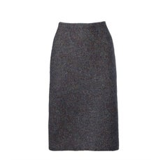 Missoni for Neiman Marcus Vintage Soft Wool Pencil Skirt