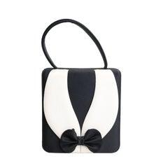 Carey Adina Tuxedo Handbag