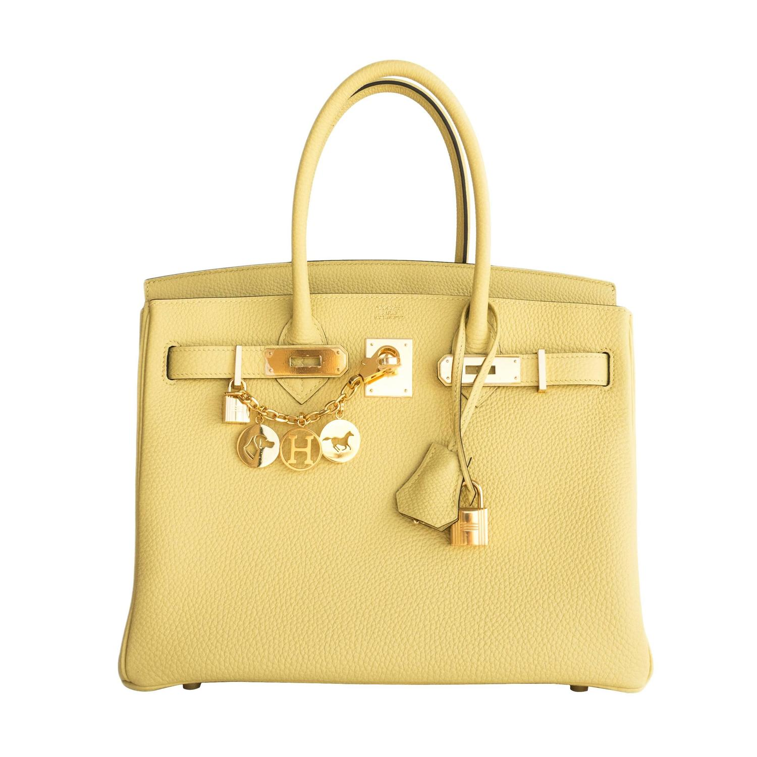 used hermes bag - Chicjoy Tote Bags - New York, NY 10003 - 1stdibs