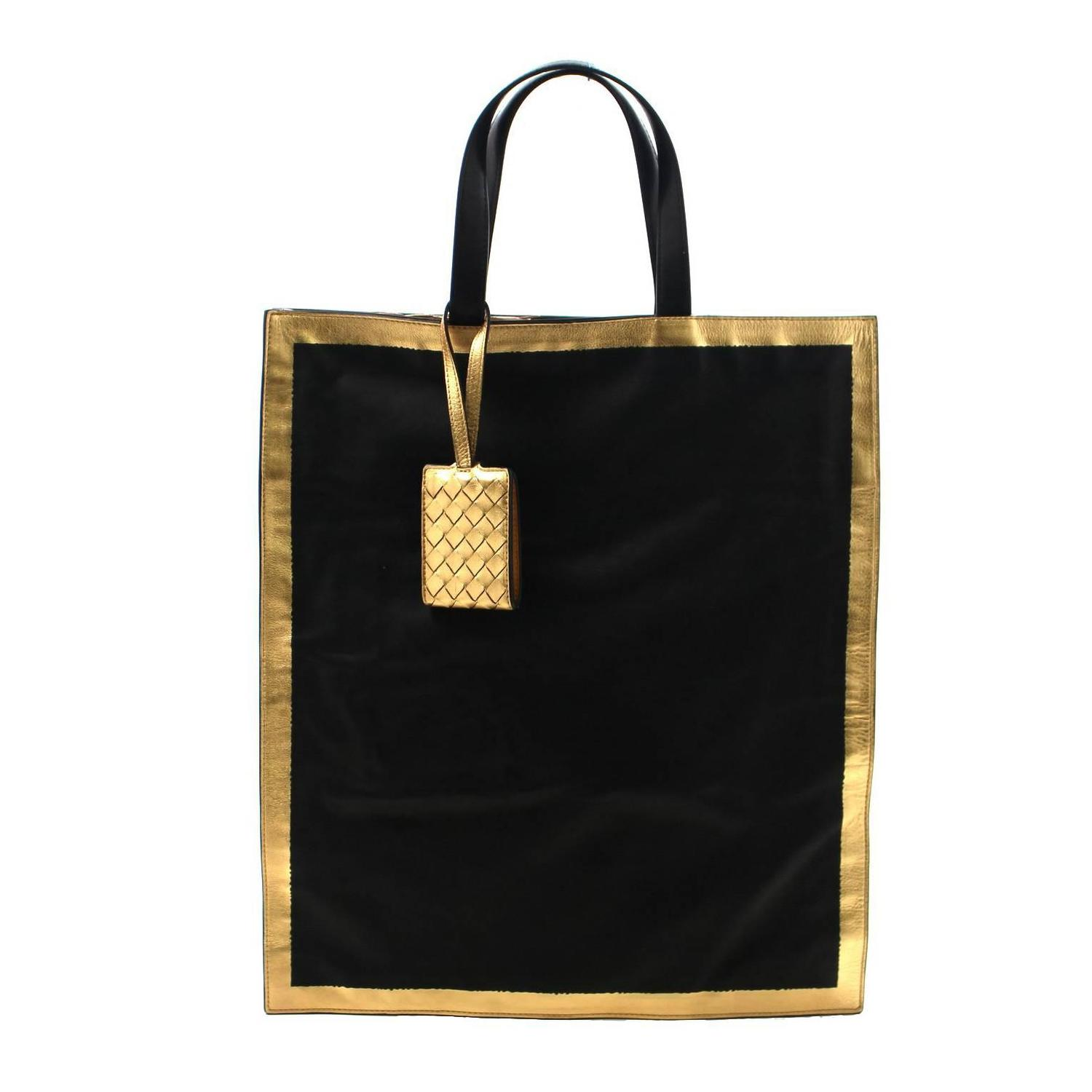 Black and Gold Tote Bag Black and Gold Gold Bridesmaid Gift Bags Black and Gold Gold Bridesmaid Tote Bags (EBP) ModParty. 5 out of 5 stars (45,) $ Favorite There are gold tote bag for sale on Etsy, and they cost $ on average. The most common gold tote bag material is metal. The most popular color? You guessed it.