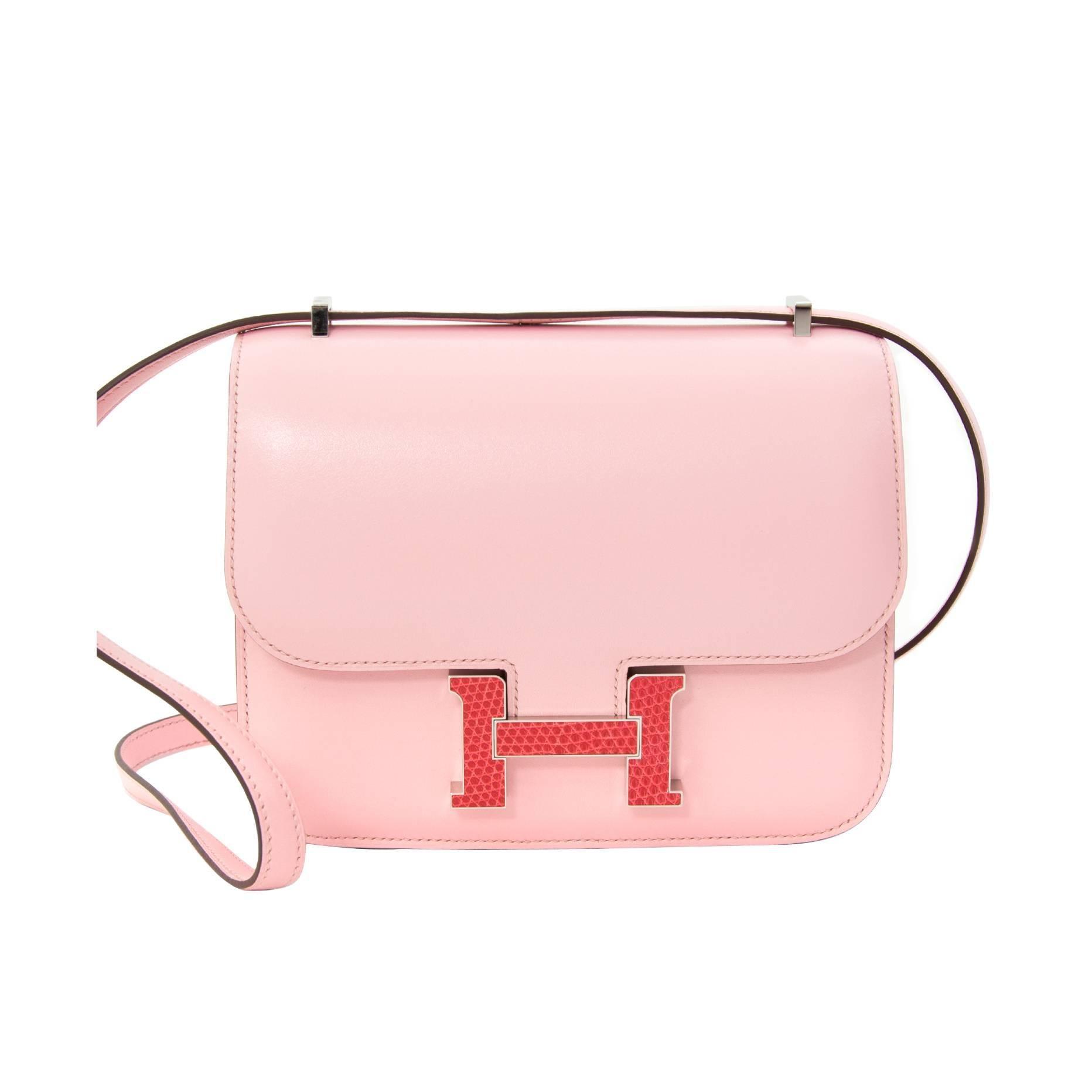 93ac924e1640 Hermes Constance Mini Bags - 23 For Sale on 1stdibs