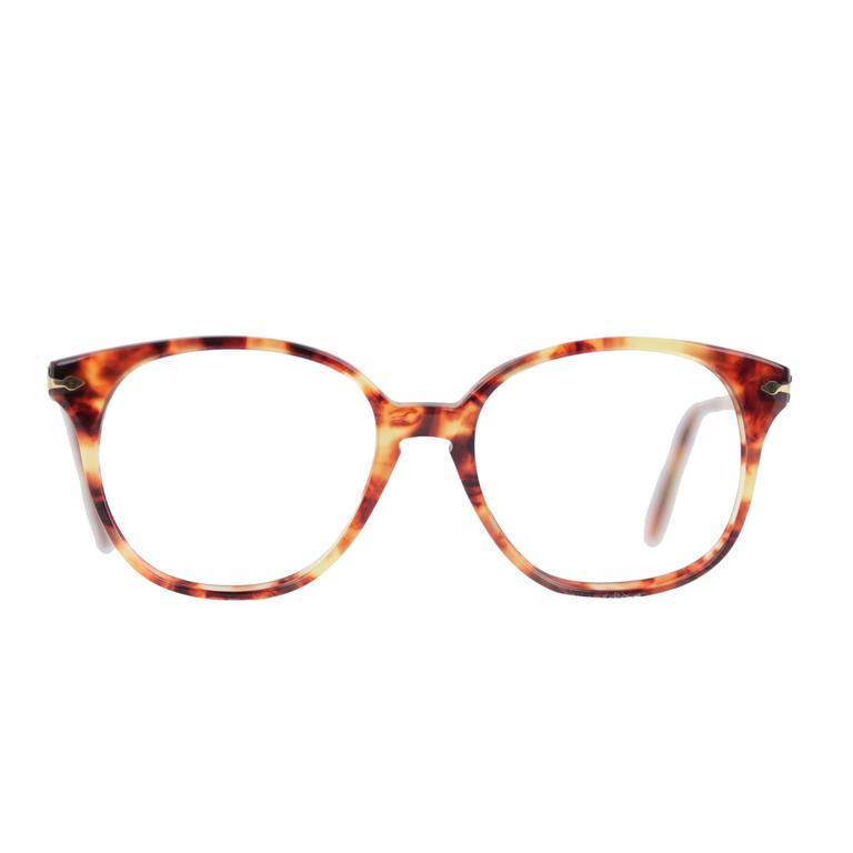 Persol Ratti Vintage Frame 135 52 16 142 52 Tortoise Brown
