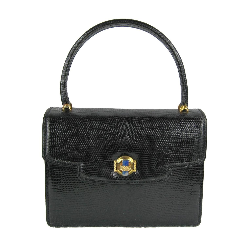 Vintage Hand Bag 32