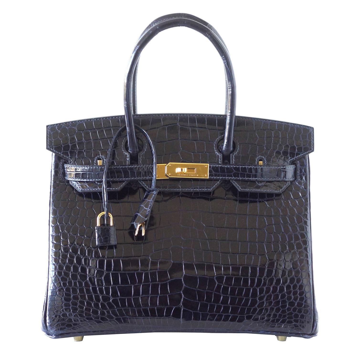 white birkin - Contemporary Top Handle Bags at 1stdibs - Page 5