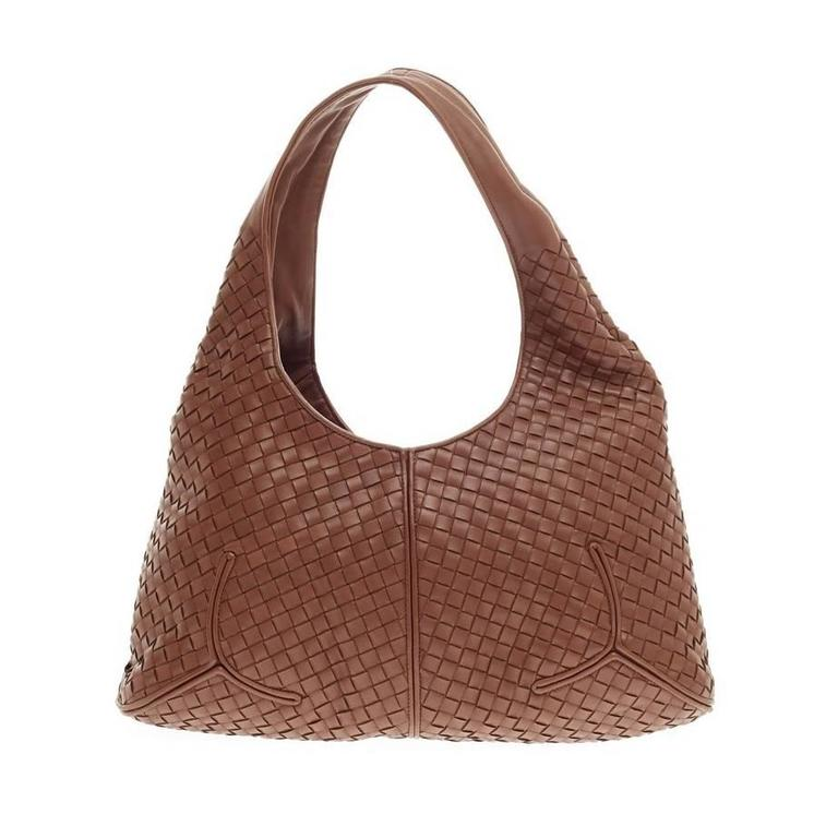 Bottega Veneta Nappa Bag