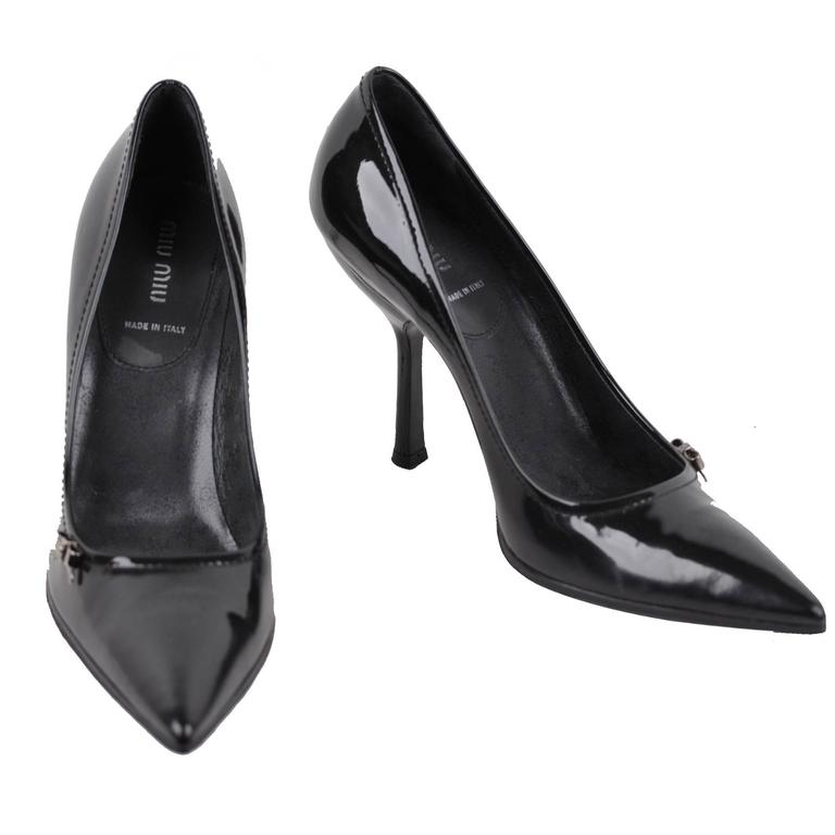 When To Wear Patent Leather Shoes