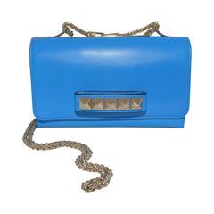 Valentino Va Va Voom Chain Handle Bag