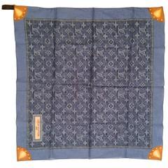 Rare Louis Vuitton Scarf