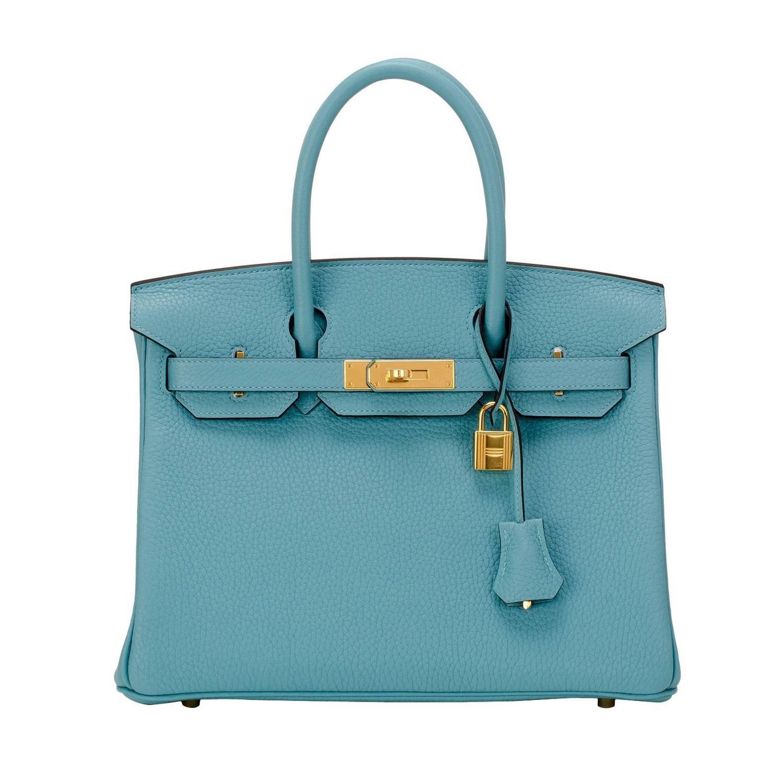 Birkin Bag Gebraucht