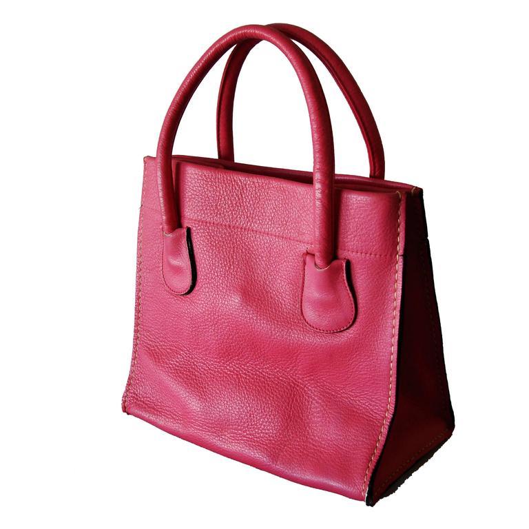 1stdibs Vintage Mod 1960s Hand Bag New Old Stock H5IMqDbXi