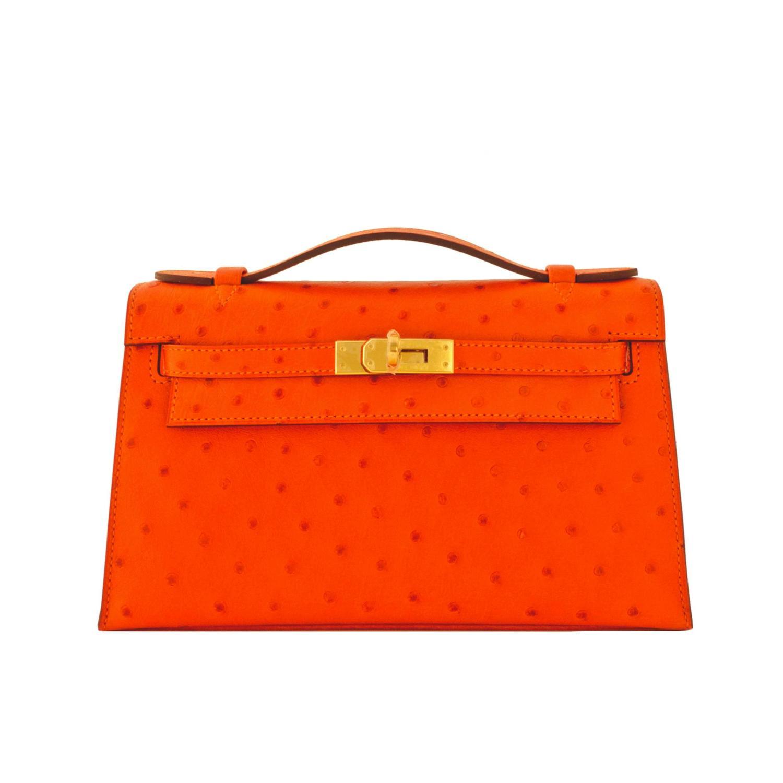 bag knockoffs - Vintage Herm��s Clutches - 148 For Sale at 1stdibs