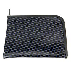 Gorgeous Pierre Hardy Cube-Print Document Holder