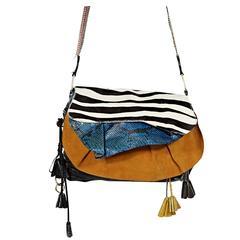 Marc Jacobs Boho Crossbody Bag