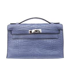 crocodile hermes bag - Vintage Herm��s Handbags and Purses - 1,362 For Sale at 1stdibs ...