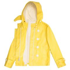 Phillip Lim Bright Yellow Sailor Slicker