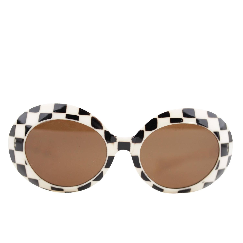 Vintage Italian Sunglasses 63
