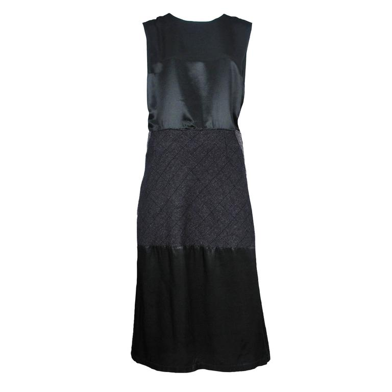 Margiela Artisanal Reconstructed Dress