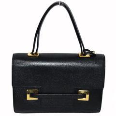 Rare Delvaux Handbag c.1980