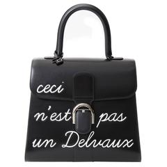 Brand New Delvaux Brillant L'Humour MM