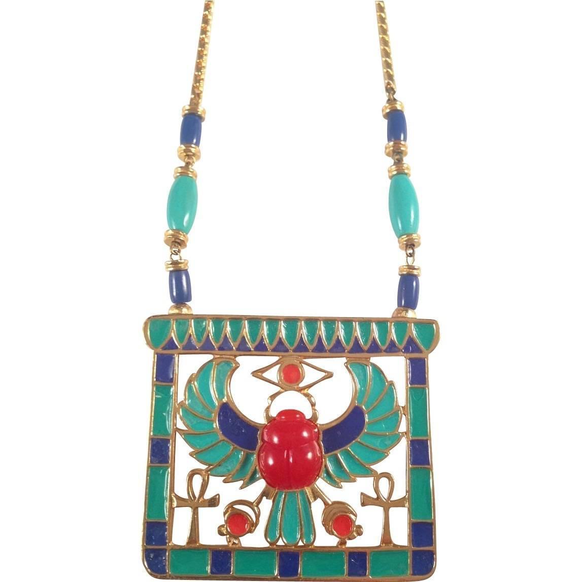 from Jefferson dating hattie carnegie jewelry