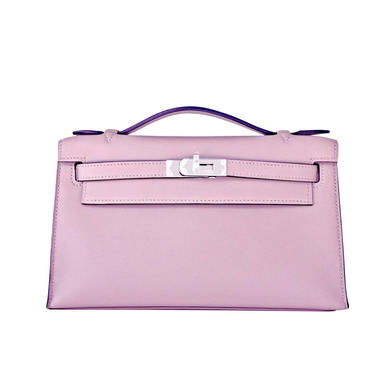 kelly birkin bag - Vintage Herm��s Clutches - 148 For Sale at 1stdibs