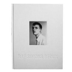 Raf Simons Redux First Edition 2005 Book