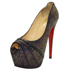 replica louboutin - Vintage Christian Louboutin: Shoes, Bags & More - 92 For Sale at ...