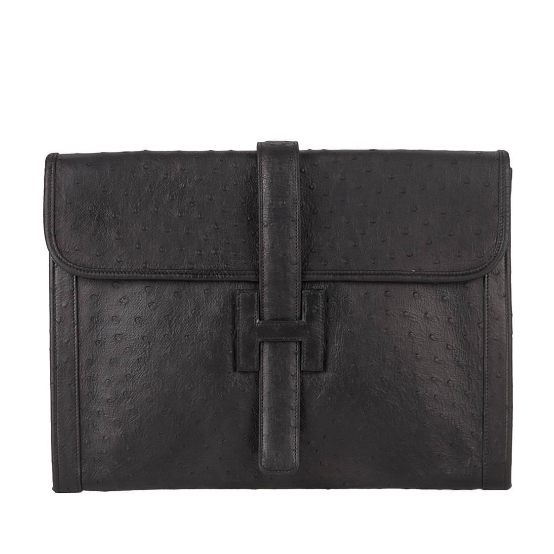 cheap croc look alikes - Vintage Herm��s Clutches - 150 For Sale at 1stdibs - Page 2