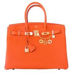 birkin handbag replica - Vintage Herm��s Handbags and Purses - 1,431 For Sale at 1stdibs
