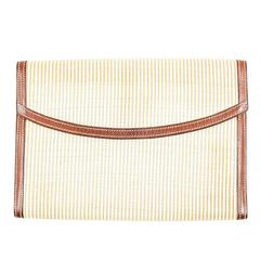 Vintage Herm��s Clutches - 135 For Sale at 1stdibs