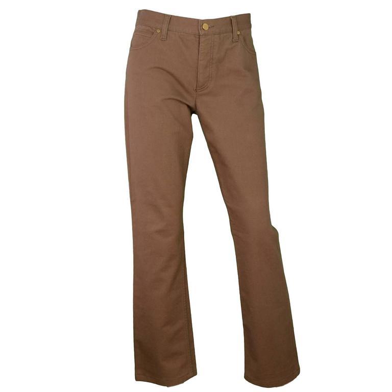 Gucci Khaki Bootcut Jeans sz 44 1