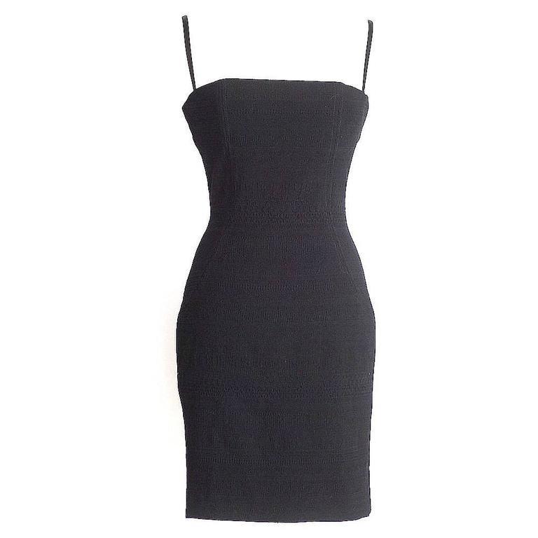 Dolce&Gabbana Dress Signature style beautiful fabric 44 /8