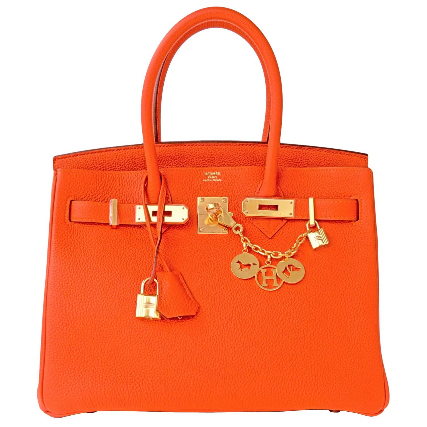 hermes style handbags - Chicjoy Tote Bags - New York, NY 10003 - 1stdibs