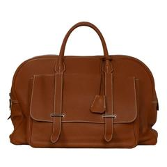 Vintage Herm��s Luggage and Travel Bags - 14 For Sale at 1stdibs