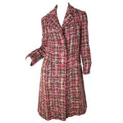 1970s Bill Blass Coat