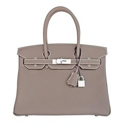 replica hermes birkin handbag - Vintage Herm��s Top Handle Bags - 895 For Sale at 1stdibs - Page 4