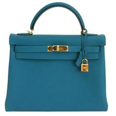 herme birkin bags - Vintage Hermes Fashion: Bags, Clothing \u0026amp; More - 2,629 For Sale at ...