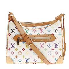 Louis Vuitton Boulogne Monogram Multicolor