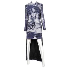 McQueen Joan Romanov Dress