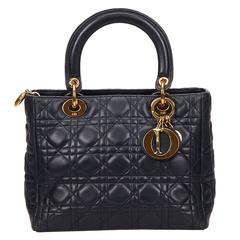 Leather Lady Dior