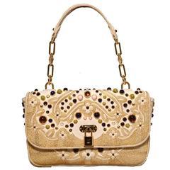 Louis Vuitton Les Extraordinaires Tupelo PM Monogram Handbag