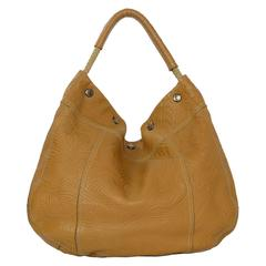 prada vintage hobo shoulder bag