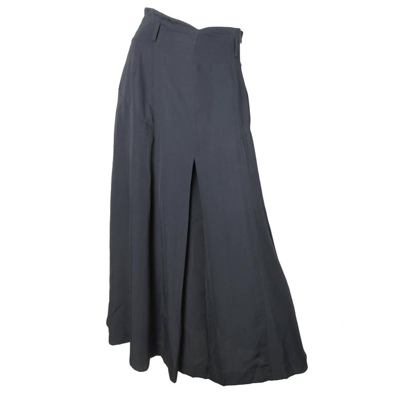 Matsuda Skirt  1