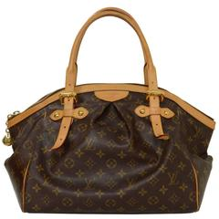 Louis Vuitton Monogram Tivoli GM Tote Bag