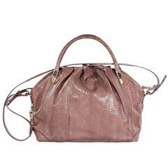 prada handbag replica - Prada Black Crocodile Crossbody Bag For Sale at 1stdibs