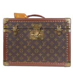 Louis Vuitton Monogram Toiletry Case Boite Pharmacie M21826