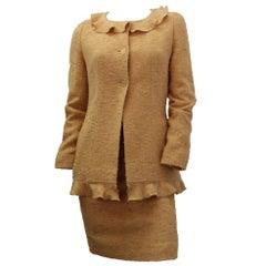 1990s Chanel Tweed Suit