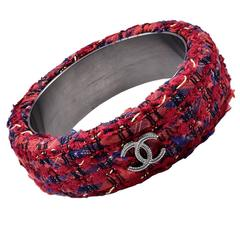 Chanel Boucle Bangle Bracelet