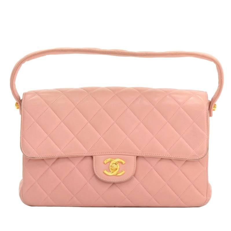 16bbbf51aa75 Chanel Bag Pink Inside | Stanford Center for Opportunity Policy in ...