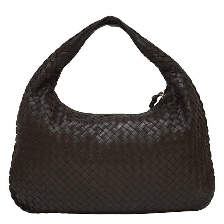 Bottega Veneta Medium Intrecciato Hobo Bag
